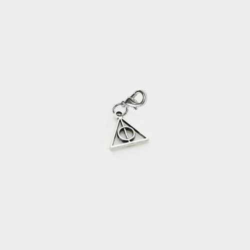 Harry Potter Deathly Hallows Charm